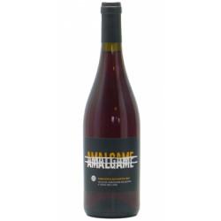 """Domaine J-B. Sénat """"Amalgame"""" rouge 2019 bouteille"""