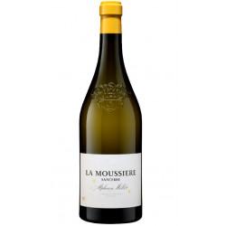 Domaine Alphonse Mellot Sancerre La Moussiere blanc sec 2019 bouteille