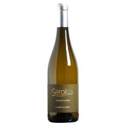 """Domaine Sérol """"Oudan - de Butte en Blanc"""" (viognier) blanc sec 2019 bouteille"""