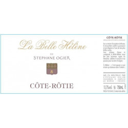 "Domaine Stephane Ogier Cote-Rotie ""La Belle Helene"" 2016"