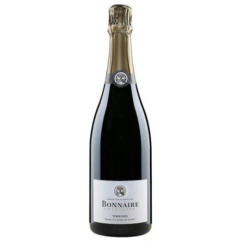 Domaine Larmandier-Bernier Champagne Latitude BdB Extra Brut bulles, blanc sec NM (75 cl)