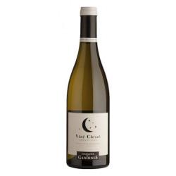 """Domaine des Gandines Viré Clessé """"Terroir de Clessé"""" blanc sec 2018 bouteille"""