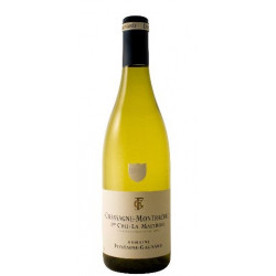 """Domaine Fontaine-Gagnard Chassagne-Montrachet 1er Cru """"La Maltroie"""" blanc sec 2017 bouteille"""