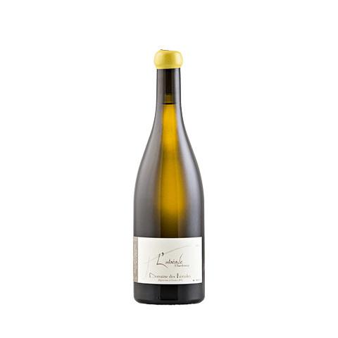"""Domaine des Bérioles IGP Val de Loire """"Intrépide"""" blanc sec 2018 bouteille"""
