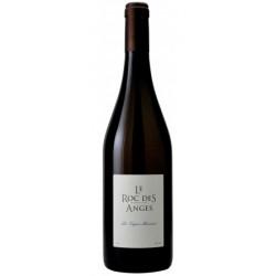 """Le Roc Anges """"Les Vignes Métissées"""" rosé 2019 bouteille"""