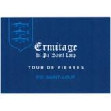 """Ermitage du Pic Saint-Loup """"Tour de Pierres"""" red 2018"""
