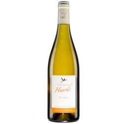 """Domaine des Huards Cour-Cheverny """"Romo"""" blanc sec 2018 bouteille"""