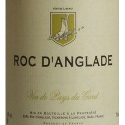 Roc d'Anglade white 2018
