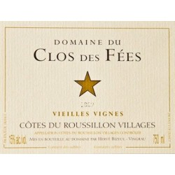 """Le Clos des Fees """"Vieilles Vignes"""" red 2017"""