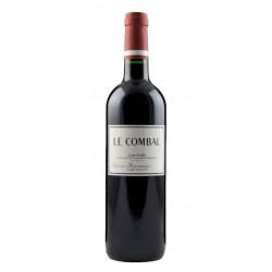 "Domaine Cosse-Maisonneuve Cahors ""Le Combal"" red 2016"