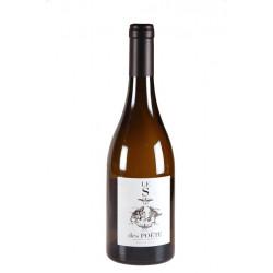 """Domaine Les Poete Touraine """"Le S"""" sauvignon blanc sec 2018 bouteille"""