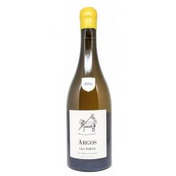 """Domaine Les Poëte Quincy """"Argos"""" (sauvignon) blanc sec 2016 bouteille"""