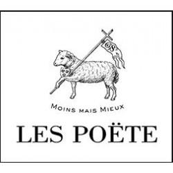 Domaine Les Poëte Pouilly-Fumé (sauvignon) blanc sec 2018