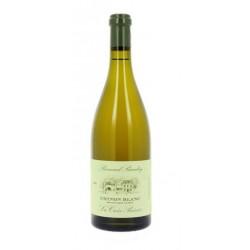 """Domaine Bernard Baudry Chinon """"La Croix Boissée"""" blanc 2018 bouteille"""