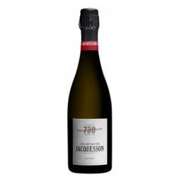 """Champagne Jacquesson """"Cuvée 738"""" Dégorgement Tardif"""