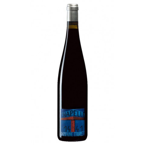 """Domaine Trapet Pinot Noir """"Chapelle 1441"""" rouge 2016 bouteille"""