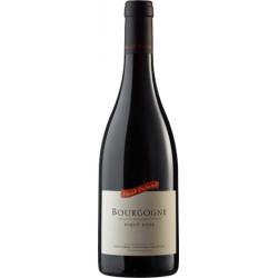 Domaine David Duband Bourgogne pinot noir rouge 2018 bouteille
