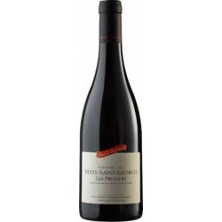 "Domaine David Duband Nuits-Saint-Georges 1er Cru ""Les Pruliers"" rouge 2018 bouteille"