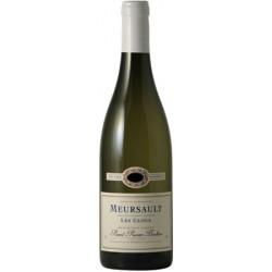 """Domaine Prunier-Bonheur Meursault """"Les Clous"""" blanc sec 2018 bouteille"""