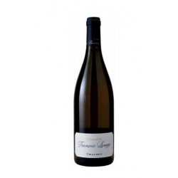 "Domaine François Lumpp Givry 1er Cru ""Crausot"" blanc sec 2018 bouteille"