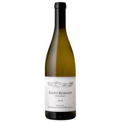 """Domaine Henri et Gilles Buisson Saint-Romain """"La Perrière"""" dry white 2018"""