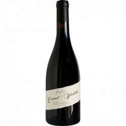 Domaine Canet-Valette Saint-Chinian Maghani rouge 2017 bouteille