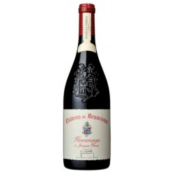 Chateau de Beaucastel Chateauneuf-du-Pape Hommage a Jacques Perrin red 2017