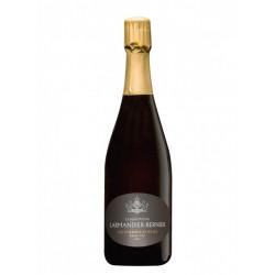 """Champagne Larmandier-Bernier """"Les Chemins d'Avize"""" Grand Cru Blanc de Blancs Extra-Brut 2013"""