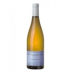 Domaine Sylvain Pataille Marsannay blanc 2018 bouteille