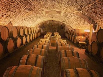 Cave champagne Clandestin