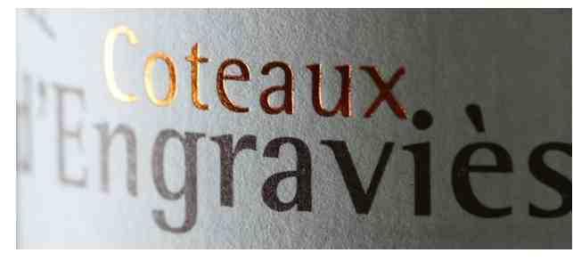 Engravies vins d'arieges